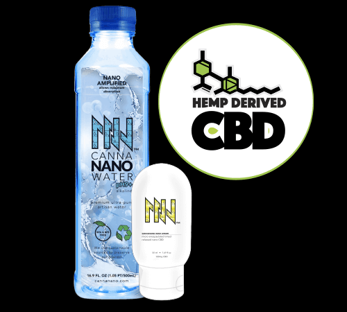Canna Nano CBD Products