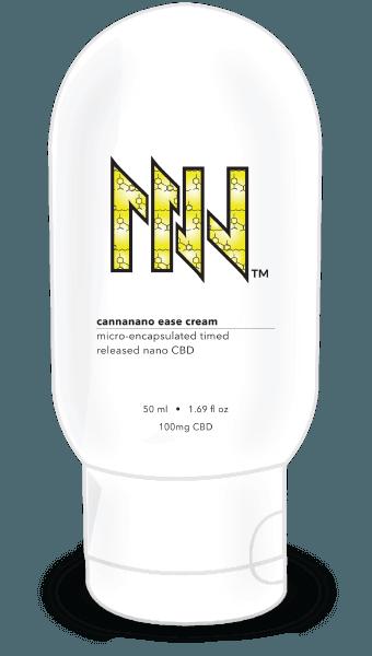 Canna Nano Ease Cream